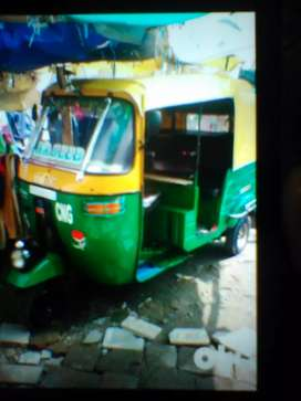 I want sell my rikshaw