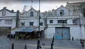 Bangunan di Kota Tua Jl. Cendrawasih, Semarang