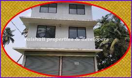 550 sq.ft ground floor for rent in near Tali