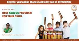 abacus online training classes in Hyderabad
