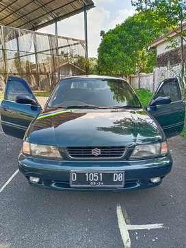 Suzuki Baleno DX 1997