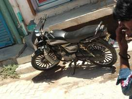 SPLENDOR PLUS BIKE WANT TO SELL AT LOW PRICE  CAN CONTACT 88027603