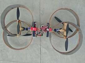 Hover bike /Drone Price 12000/- (negotiable)