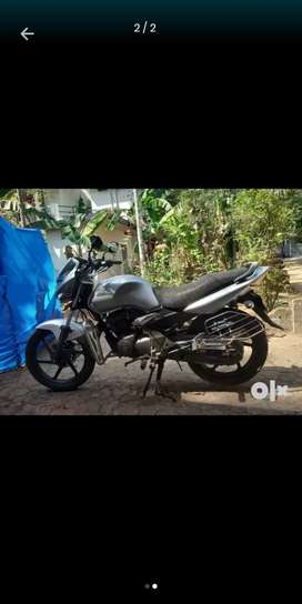 CB Unicorn150 for urgent sale