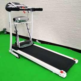 Treadmill elektrik venice dual fungsi best seller