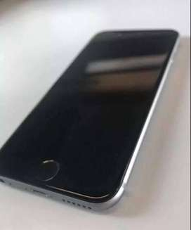 iPhone 6s, 64 GB Space Gray - PERFECT CONDITION!!!