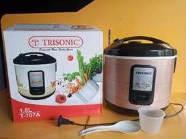 Magic com trisonic 1,8 liter