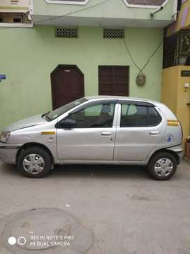 Tata Indica Ev2 2015 Diesel Well Maintained