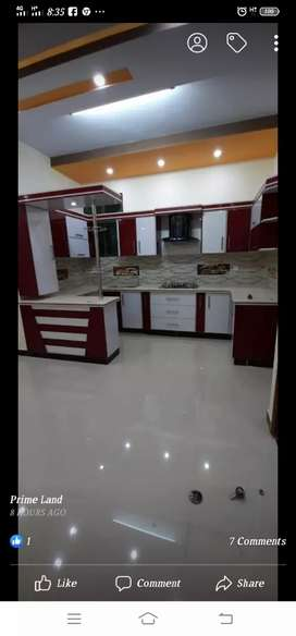 200 yards first floor portion for sale