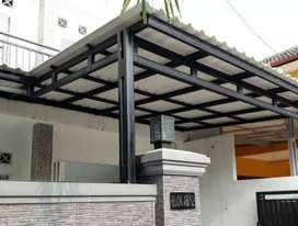 Canopy baja ringan 12