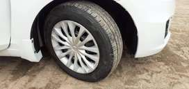 CIAZ TYRES WITH RIM 15 INCHES
