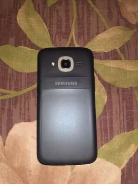 Galaxy j2 pro2/16 lady used good condition bill box charger available