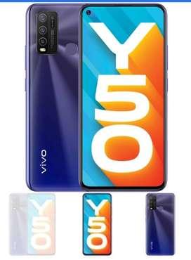Vivo Y50 (brand new)