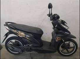 Jual Honda beat street cash/Kredit(UM mulai 1 JT an)