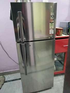 LG 4 star fridge