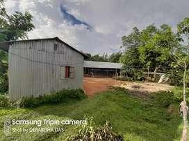 Near Bypass 1 kani land for sale