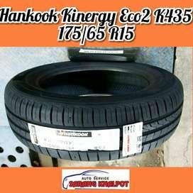 Ready Ban Mobil Baru 175/65 R14 Hankook Kinergy Eco Ignis Promo!!