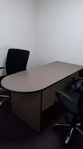 Fully furnished office in logic infotech park sec 59.