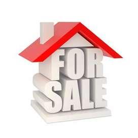 Plot for sale at Alamanda Rly Station