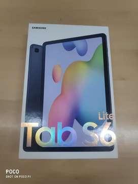 Samsung S6 Lite Tap