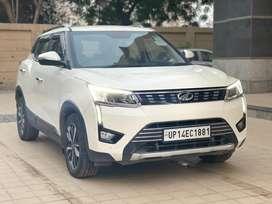 Mahindra XUV300 W8 Option Diesel, 2019, Diesel
