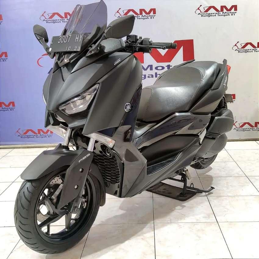 Yamaha Xmax 250cc abs km 7rb sekuy. Anugerah motor rungkut tengah 81