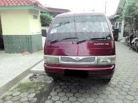 Suzuki futura minibus 2001