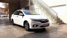 Honda City i-VTEC CVT VX, 2020, Petrol
