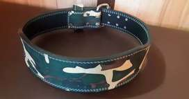 ||Army CAMO COLOUR|| WEIGHTLIFTING belt