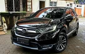 Honda CRV 1.5 Turbo Prestige Istimewa