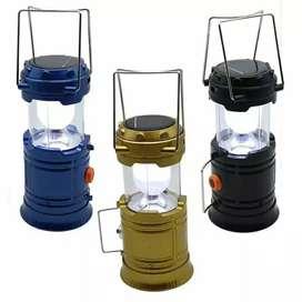 Lampu Senter Emergency / Lentera Emergency