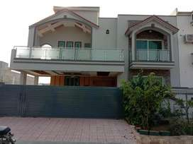 Phase 4 Three Bedroom Upper Portion For Rent In Bahria Town