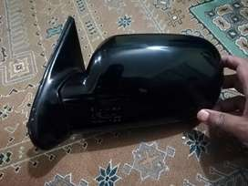 Suzuki margalla and cultus japani side mirror