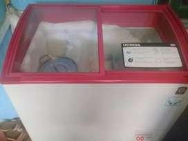 Freezer display uchida