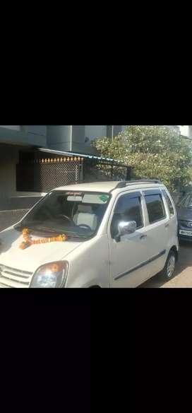 Maruti wagonr urgent want to sell