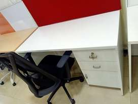 Office table with chair at minimum price