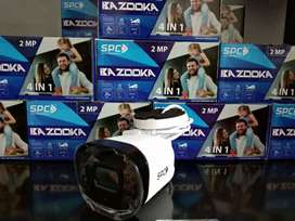 Pasang instalasi kamera CCTV + pasang pengamanan aset Anda pasang yuk