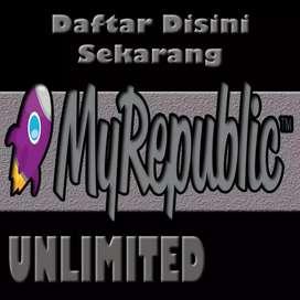 INTERNET MYREPUBLIC UNLIMITED JAKTIM