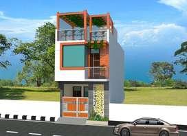 Modern Luxury Villa- Under construction