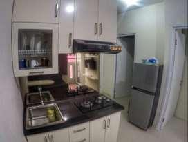 Disewakan Unit Apartemen 2BR Full Furnished GREEN PRAMUKA CITY