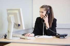 Female Office Coordinator 7888(699693)