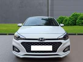 Hyundai i20 Asta Option, 2018, Petrol