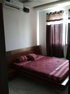 1 BHK fully furnished new flats at VIP Barrage colony