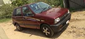 Maruti Suzuki 800 AC Uniq, 2008, Petrol