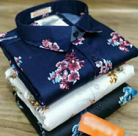 Mind Blowing Top Quality Cotton Shirt