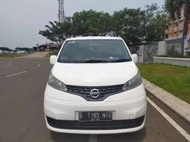 Di Jual Nissan Evalia SV Th 2012
