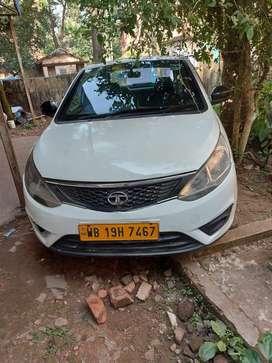Zest commercial vehicle tata