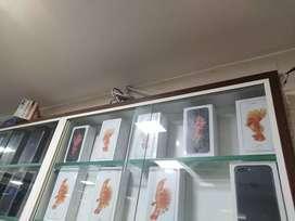 (Apple Verified) Iphone 6S 64GB Dabba Pack