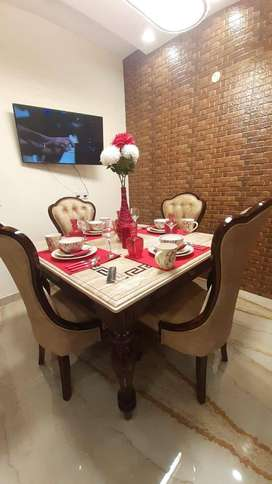 2BHK FULLY FURNISHED FLATS IN VERY AFFORDABLE PRICE MOHALI
