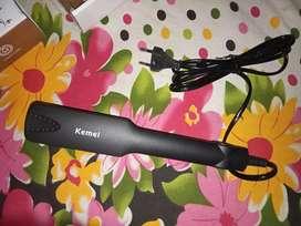 Kemei km-329 professional hair straightner styler for unisex